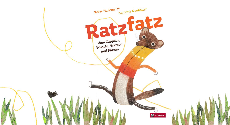 Titelbild Ratzfatz