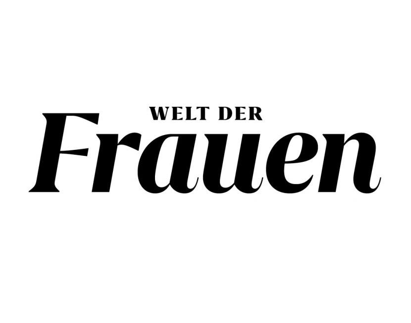 Welt der Frauen Logo